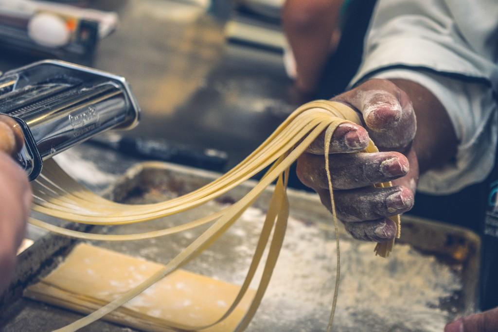 tutti i benefici della pasta - orti solidali anffas sava