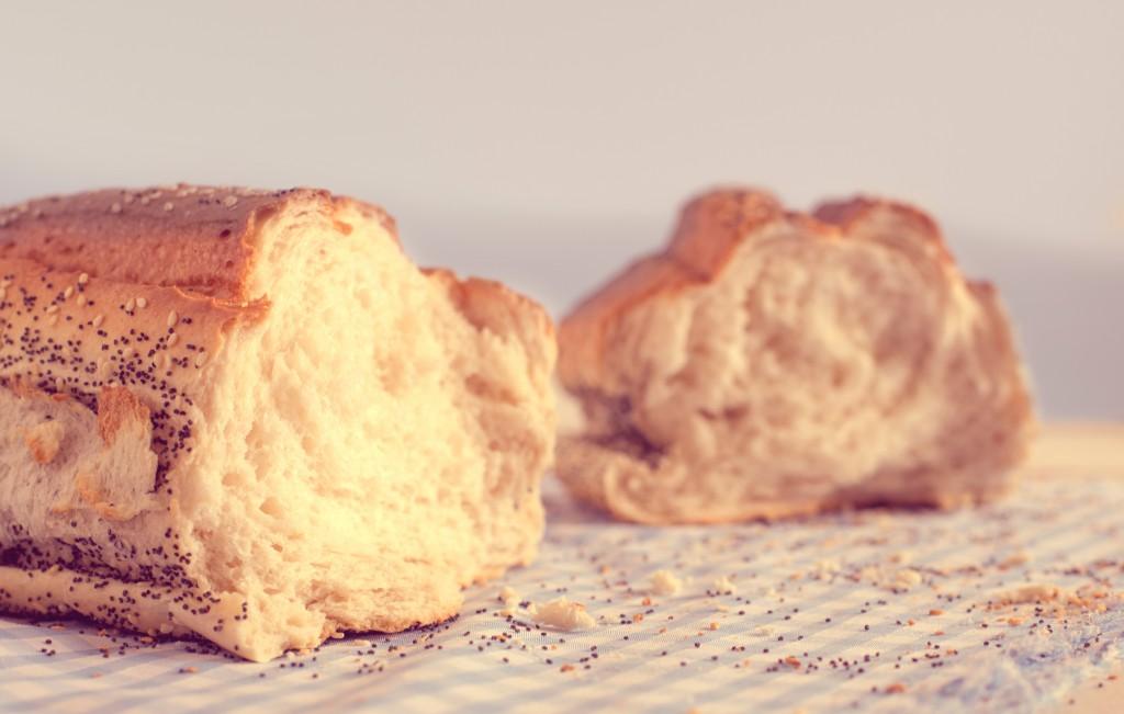 i benefici del fare il pane in casa e ricette