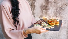 cucina etnica in italia e ricetta