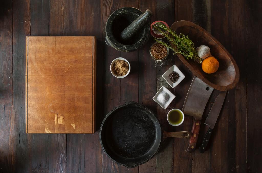 spezie - perché fanno bene
